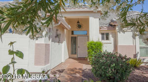 1011 N Desert Deer Pass, Green Valley, AZ 85614