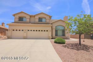 39661 S Mountain Shadows Drive, Tucson, AZ 85739