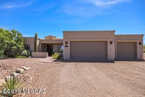 8597 S Tumbling M Ranch Place, Vail, AZ 85641