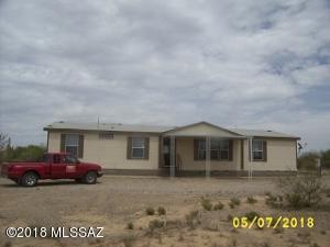 15401 S Mann Avenue, Sahuarita, AZ 85629