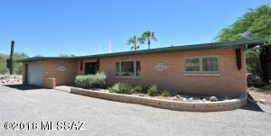 5122 E Camino Alisa, Tucson, AZ 85718