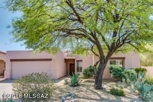 6200 N Silk Tree Place, Tucson, AZ 85704