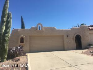 1167 W Calle Excelso, Green Valley, AZ 85614