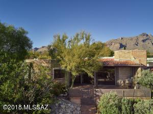 6202 N Campbell Avenue, Tucson, AZ 85718