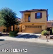 535 E Calle De Ocaso, Sahuarita, AZ 85629