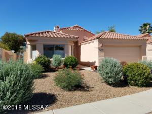 1494 W Sand Pebble Drive, Tucson, AZ 85737