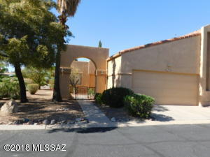 712 W Sunlight Lane, Tucson, AZ 85704