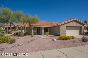 2325 E Coreopsis Way, Oro Valley, AZ 85755