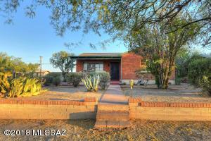 1048 E Waverly Street, Tucson, AZ 85719