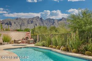 6210 N Vía Paloma Rosa, Tucson, AZ 85718