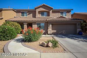 5329 W Olivine Drive, Tucson, AZ 85735