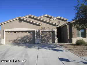 3703 S Desert Motif Road, Tucson, AZ 85735