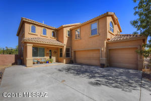 17315 S Sienna Bluffs Trail, Vail, AZ 85641