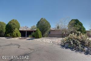 4861 E Camino La Brinca, Tucson, AZ 85718