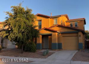 4258 E River Falls Drive, Tucson, AZ 85712