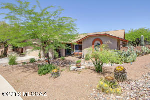 Property for sale at 1416 W Canyon Shadows Lane, Tucson,  AZ 85737
