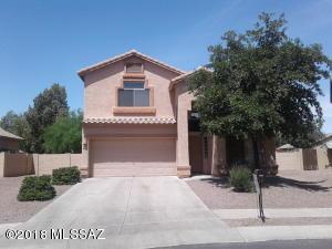 5739 W Shady Grove Drive, Tucson, AZ 85742