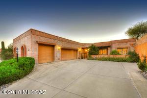 5281 N Via Velazquez, Tucson, AZ 85750