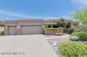 4374 E Pinnacle Ridge Place, Tucson, AZ 85718