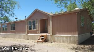 10535 W Arivaca Road, Amado, AZ 85645