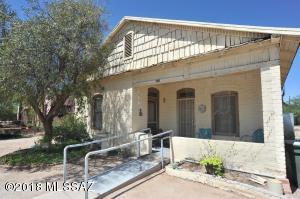 844 S 5th Avenue, Tucson, AZ 85701