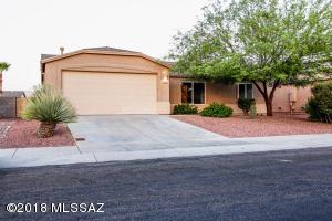 8756 N Golden Moon Way, Tucson, AZ 85743