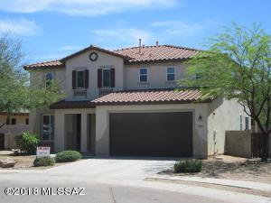 8177 W Spotted Eagle Court, Tucson, AZ 85757