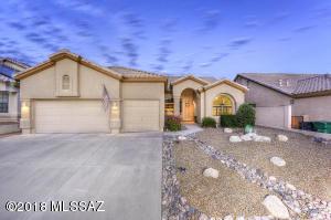 11136 N Par Drive, Oro Valley, AZ 85737