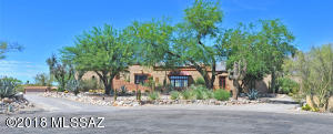 745 E Agave Place, Tucson, AZ 85718