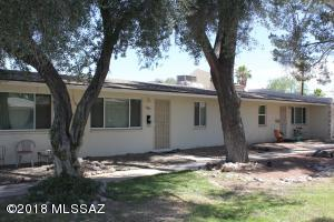 424 N Silverbell Road, Tucson, AZ 85745
