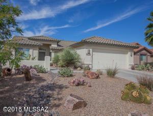 2732 E Glen Canyon Road, Green Valley, AZ 85614