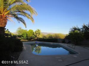 9340 E Ocotillo Drive, Tucson, AZ 85749