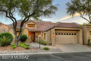 6957 E Nuthatch Trail, Tucson, AZ 85750