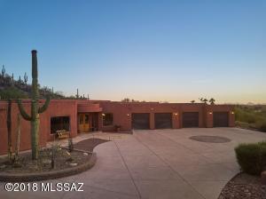 12560 E Thunderbird Trail, Tucson, AZ 85749