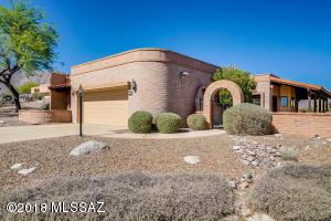5106 N Via Gelsomino N, Tucson, AZ 85750