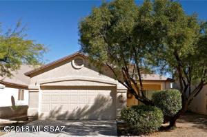 9019 E Orchid Vine Drive, Tucson, AZ 85747
