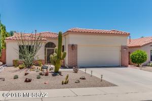 14340 N Rusty Gate Trail, Oro Valley, AZ 85755