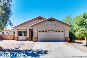11403 W Burning Sage Street, Marana, AZ 85653