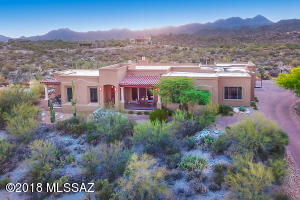 13969 N Honey Tree Place, Oro Valley, AZ 85755