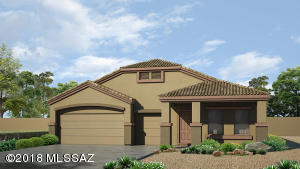 9877 N Howling Wolf Road, Marana, AZ 85653