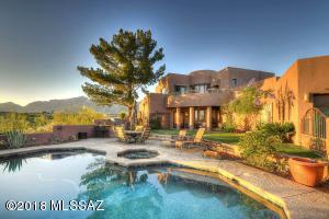 5735 E Calle Del Ciervo, Tucson, AZ 85750