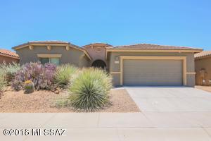 7205 W Dimming Star Drive, Tucson, AZ 85743