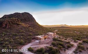 5460 S Camino De Oeste, Tucson, AZ 85746