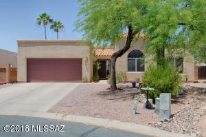 10311 N Renard Place, Tucson, AZ 85737