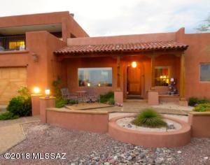 4740 N Pontatoc Road, Tucson, AZ 85718