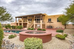 640 N Fairhaven Drive, Vail, AZ 85641