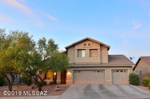 7680 W Innutian Court, Tucson, AZ 85743