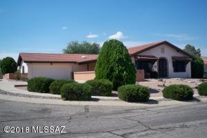 76 W Calle Martina, Green Valley, AZ 85614