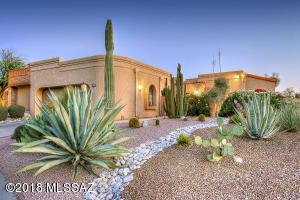 6770 E Pico Del Monte, Tucson, AZ 85750