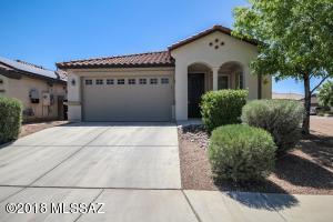 7045 S Calypso Court, Tucson, AZ 85756